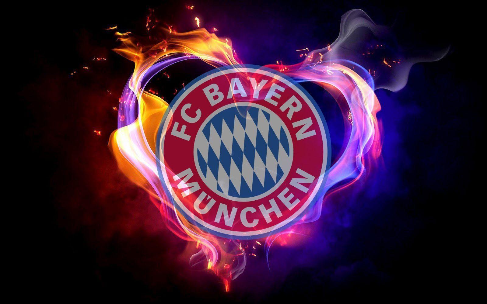 FC Bayern Munich Wallpaper 17