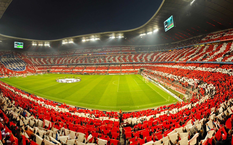 FC Bayern Munich Wallpaper 19