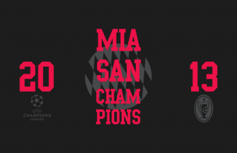 FC Bayern Munich Wallpaper 23 1024x576 340x220