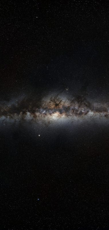 Galaxy View Wallpaper 1080x2280 380x802