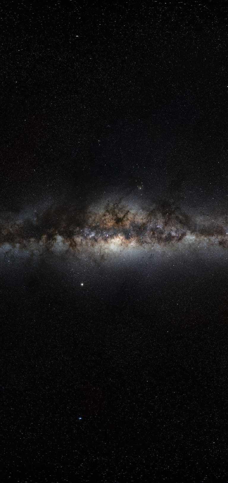 Galaxy View Wallpaper 1080x2280 768x1621
