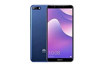 Huawei Y7 Pro (2018) Wallpapers