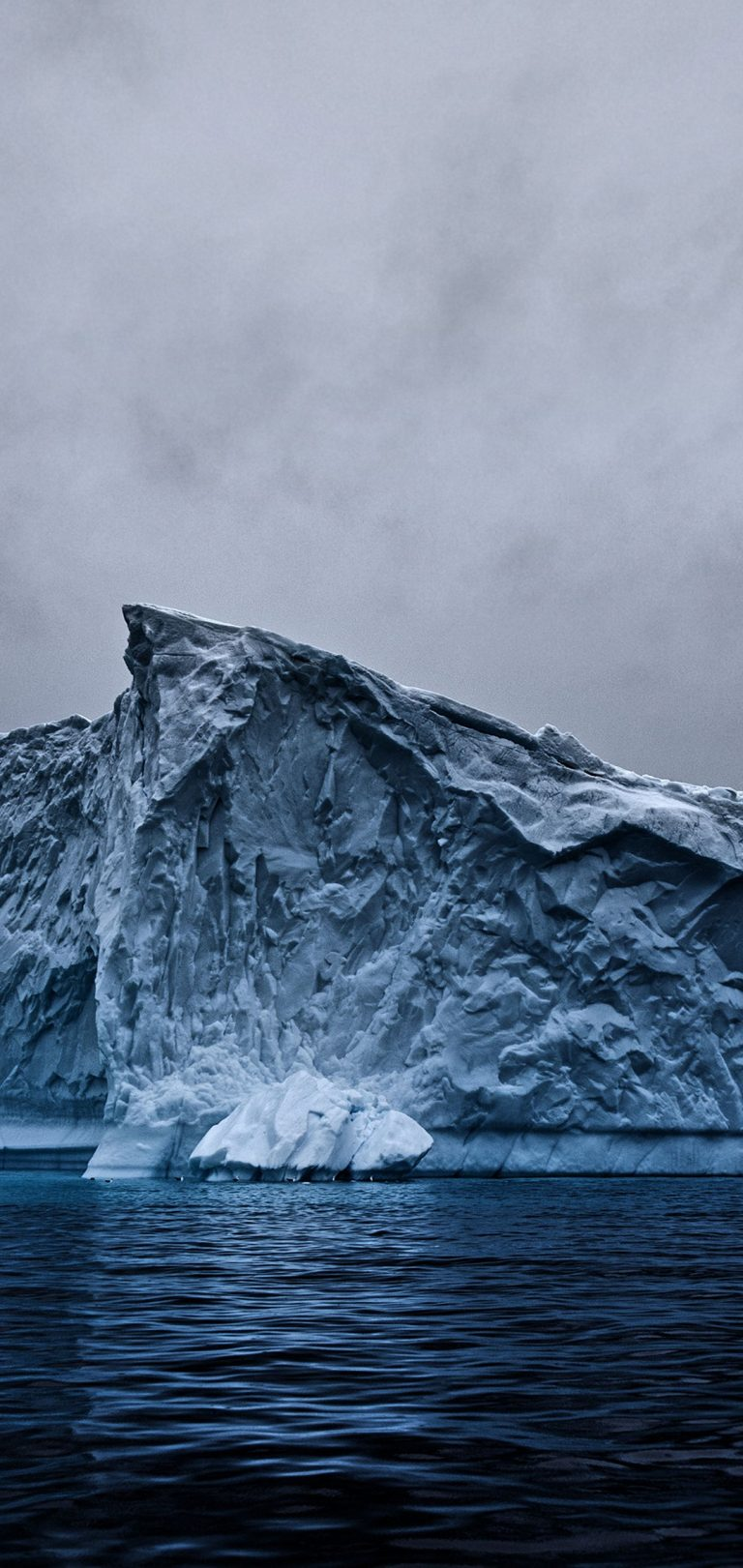 Iceberg Wallpaper 1080x2280 768x1621