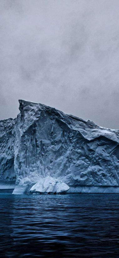 Iceberg Wallpaper 1125x2436 380x823