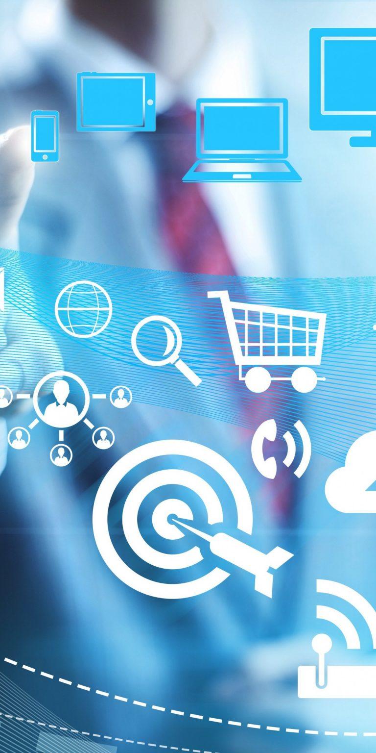 Internet Technology Business 1440x2880 768x1536