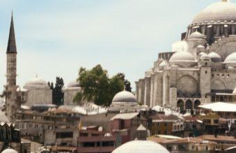 Istanbul Wallpaper 1080x2280 340x220