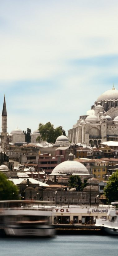 Istanbul Wallpaper 1125x2436 380x823