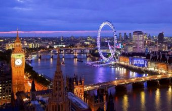 London UK Wallpaper 01 1920x1080 340x220