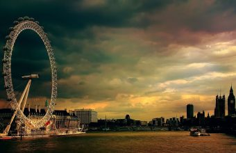 London UK Wallpaper 05 1280x800 340x220