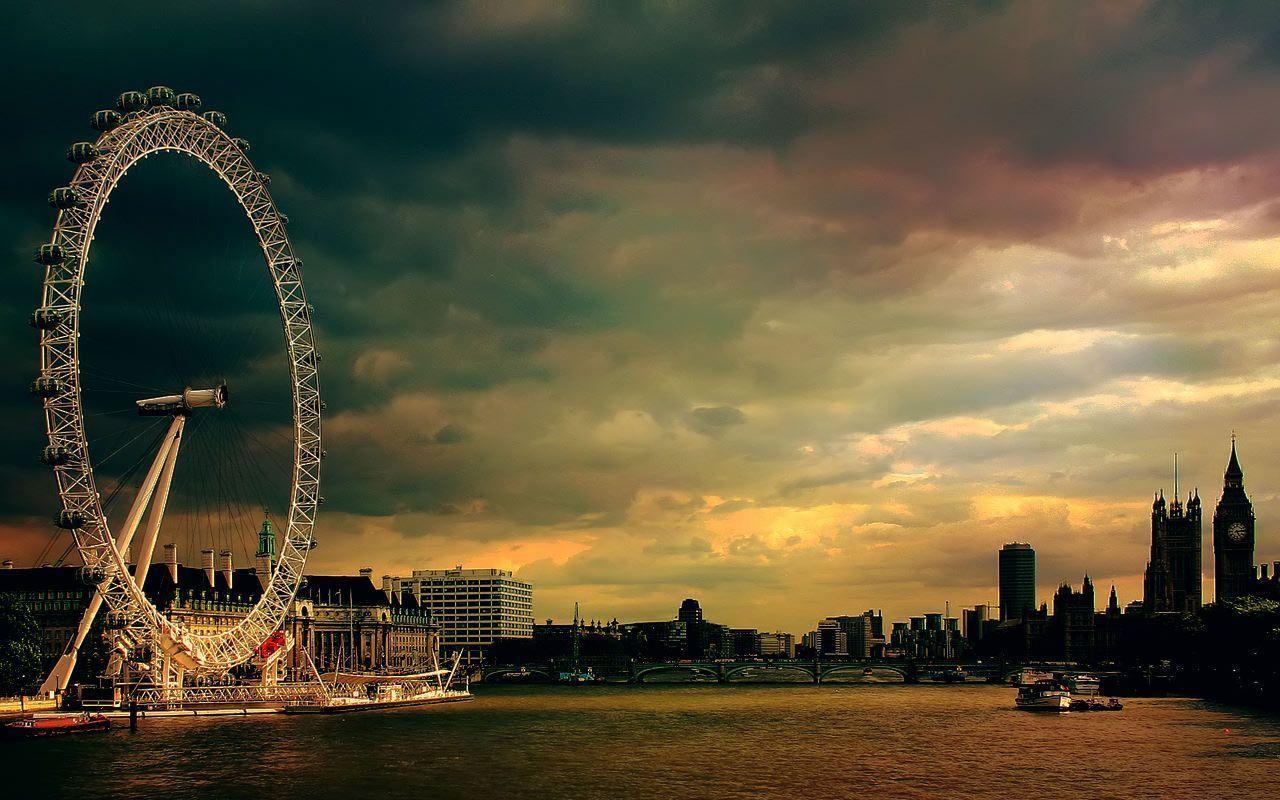 London UK Wallpaper 05