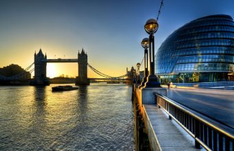 London UK Wallpaper 10 1920x1080 340x220