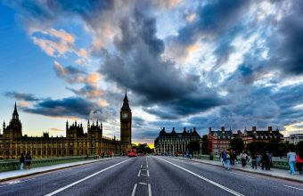 London UK Wallpaper 12 1920x1080 340x220