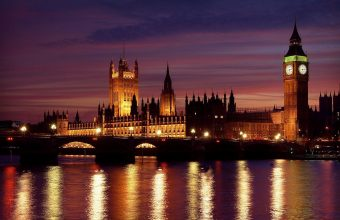 London UK Wallpaper 14 1440x900 340x220