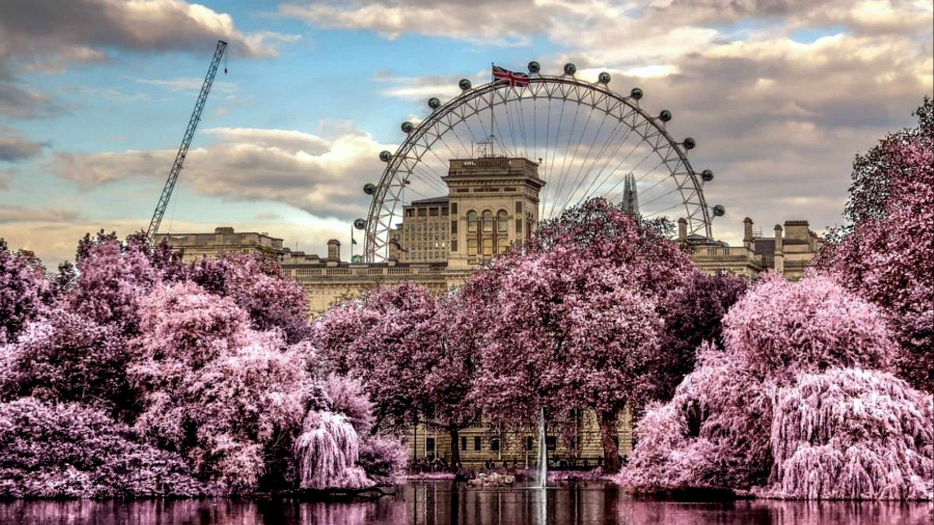 London UK Wallpapers HD