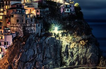 Manarola Wallpaper 1080x2280 340x220