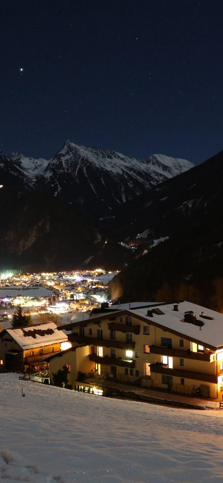 Mayrhofen Wallpaper 1125x2436 768x1663