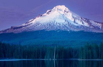 Mountain Reflection Wallpaper 1080x2280 340x220