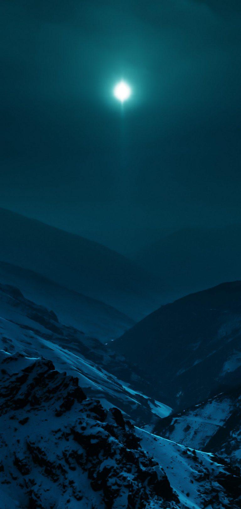 Mountain Wallpaper 1080x2280 768x1621