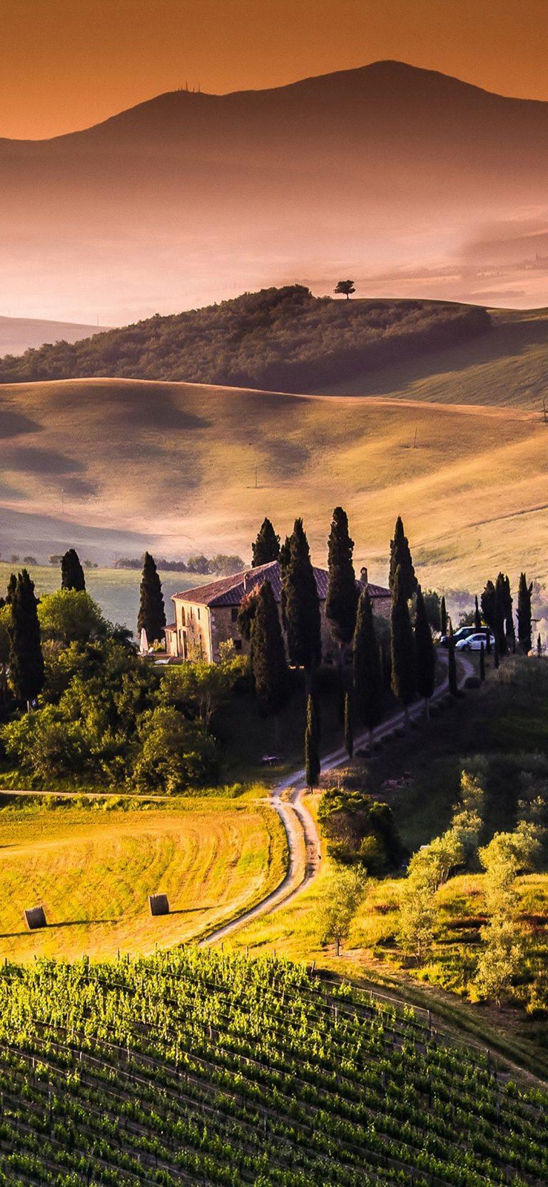 Natural Landscape HD Wallpaper 1125x2436 768x1663