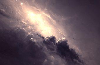 Nebulous Gem By Starkiteckt 1440x2880 340x220