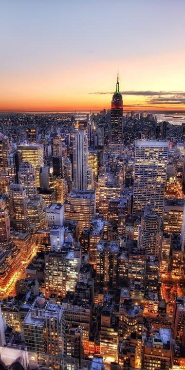 New York USA 1440x2880 380x760