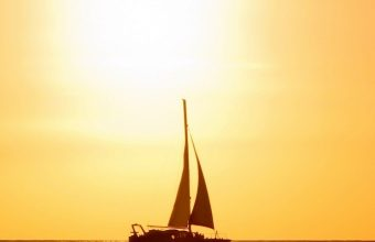 Sailboat Wallpaper 1080x2280 340x220