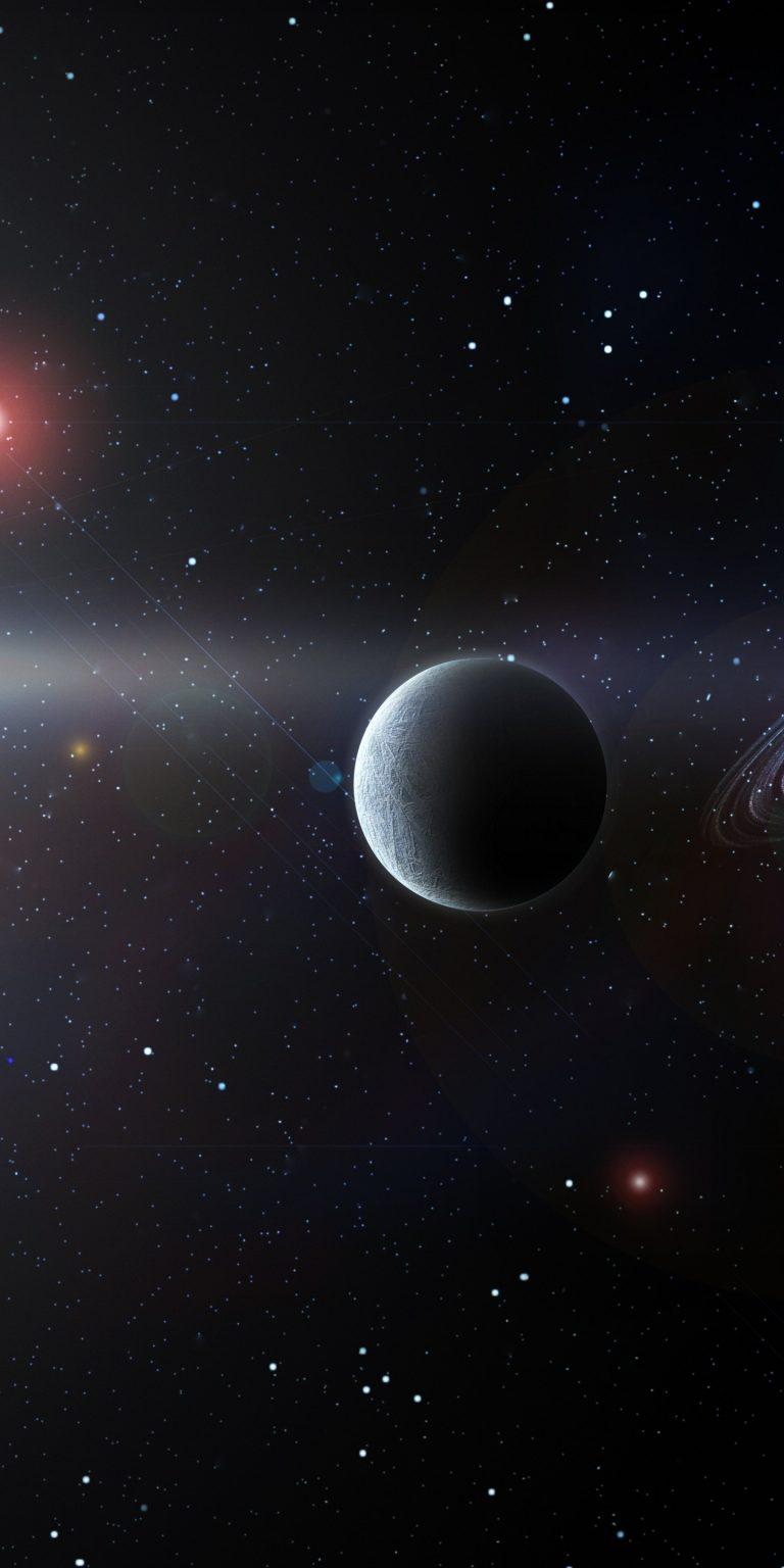Sci Fi Science Space Fantasy Art Artwork Artistic Futuristic 1440x2880 768x1536