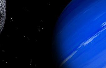 Science Space Fantasy Art Artwork Artistic Futuristic 1440x2880 340x220