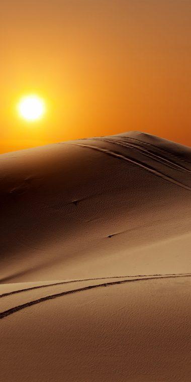 Sun People Desert Camel 1440x2880 380x760