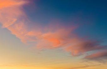 Sunrises And Sunsets Scenery Lake Sky Nature 1440x2880 340x220