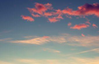Sunset Sky Wallpaper 1080x2280 340x220