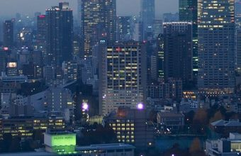 Tokyo Wallpaper 1080x2280 340x220