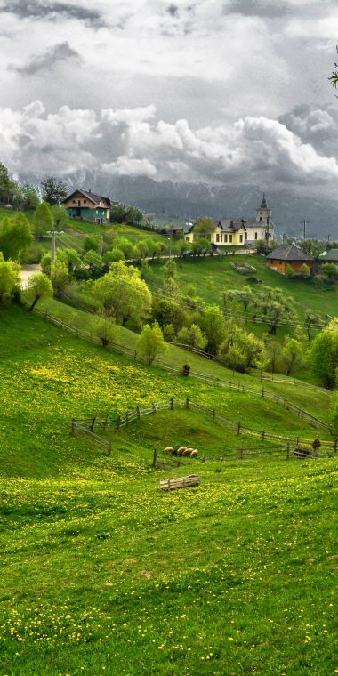 Transylvania Draculas Castle Road 1440x2880 380x760