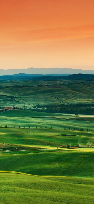 Tuscany HD Wallpaper 1125x2436 380x823