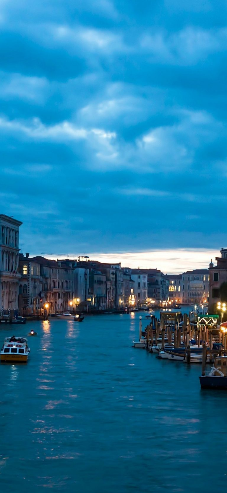 Venice HD Wallpaper 1125x2436 768x1663
