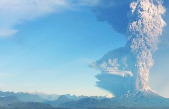 Volcano Wallpaper 1080x2280 340x220
