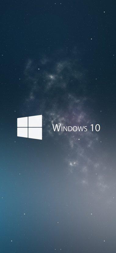 Windows 10 HD Wallpaper 1125x2436 380x823