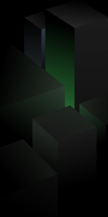 Xiaomi Black Shark Stock Wallpaper 03 1080x2160 380x760