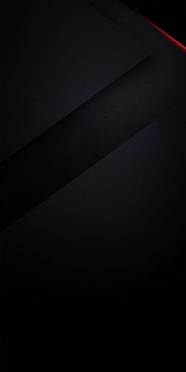 ZTE Nubia Red Devil Stock Wallpaper 3 1080x2160 380x760