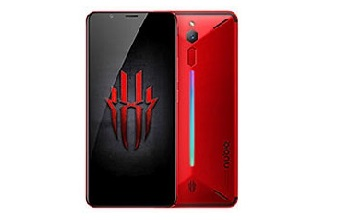 ZTE nubia Red Magic Wallpapers