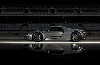 2015 Porsche 918 Spyder Wallpaper Hd 960x600 340x220