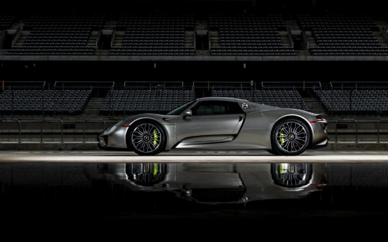 2015 Porsche 918 Spyder Wallpaper Hd 960x600 768x480