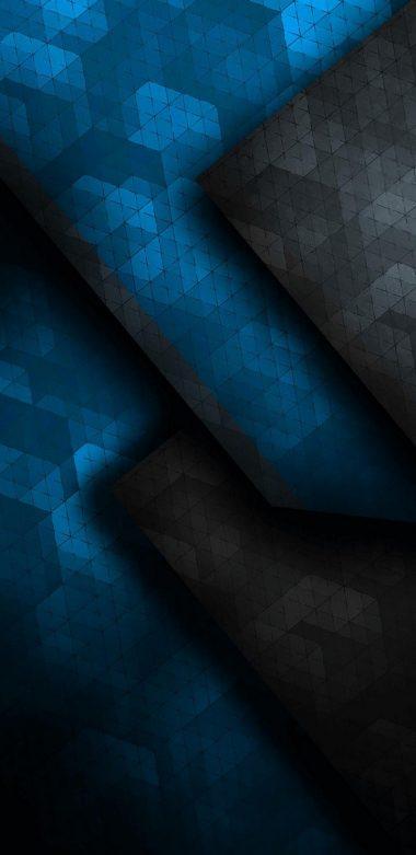 Abstract 2 Wallpaper 720x1480 380x781