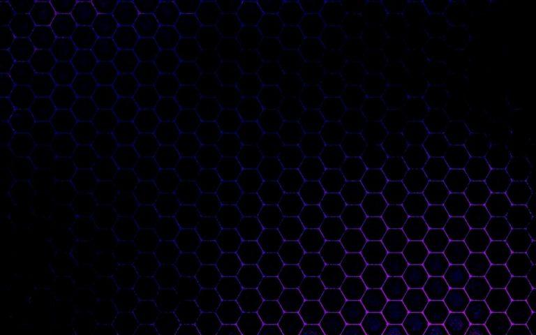 Abstract Purple Circles Pattern Wallpaper 960x600 768x480