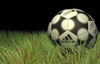 Adidas Ball On Grass 1152x720 340x220
