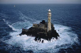 Amazing Lighthouse Wallpaper 01 1152x720 340x220