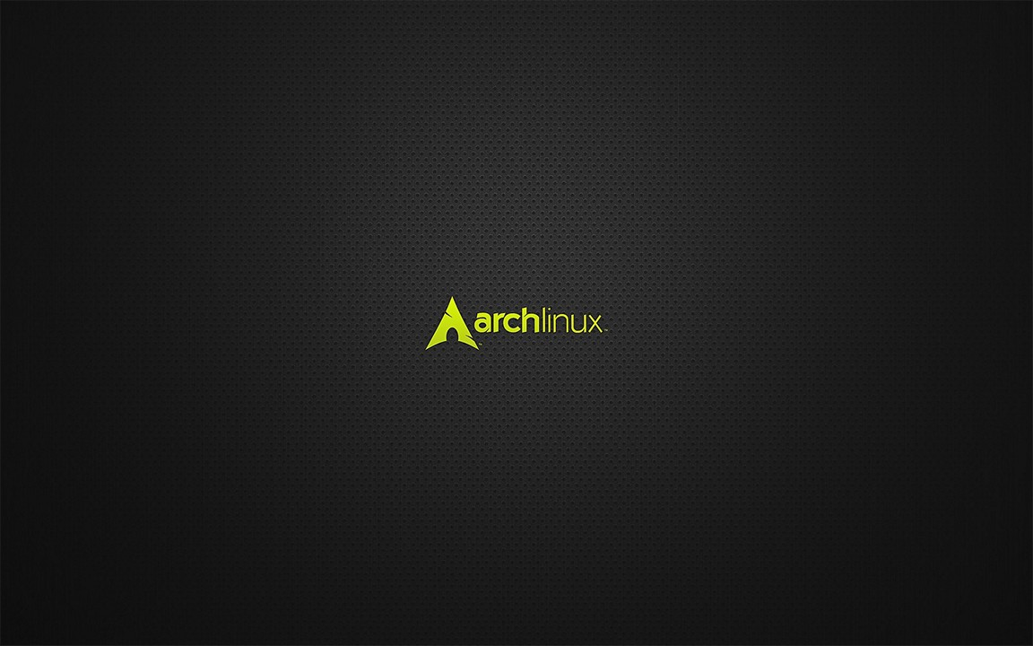 Arch Linux Wallpaper 01