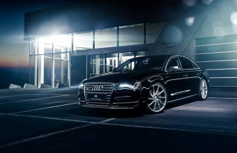 Audi A8 Wallpaper 01 1152x720 340x220