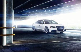 Audi A8 Wallpaper 03 1152x720 340x220
