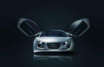 Audi Car Images 1152x720 340x220